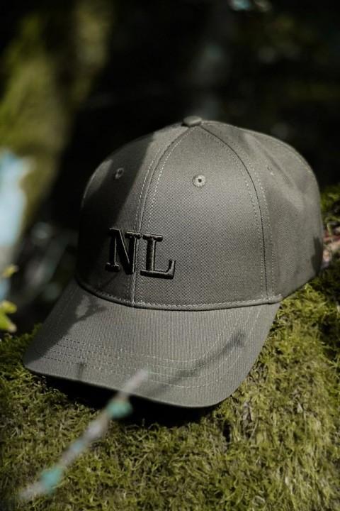 Northern Legacy Dad Cap Dusty Green