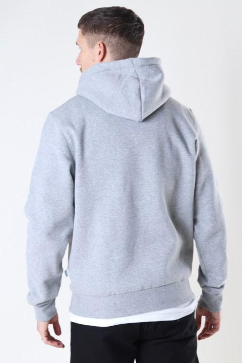 Kronstadt Lars Recycled cotton hood Twilight