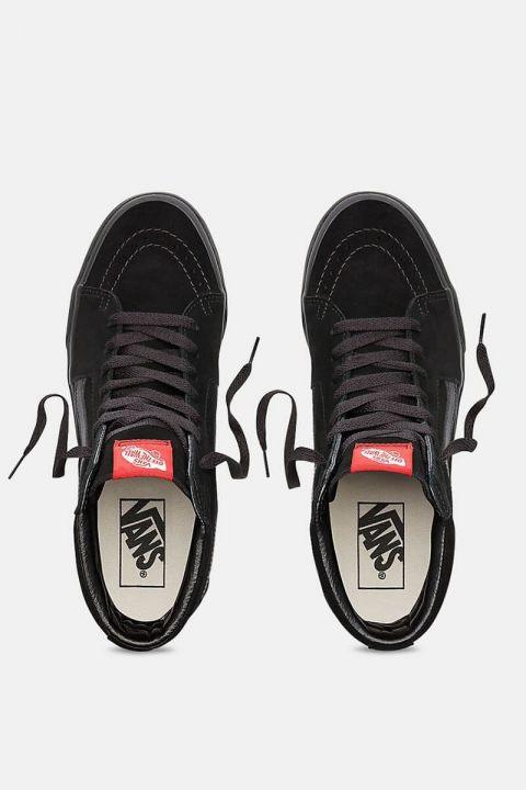 Vans SK8-HI Sneakers Black/Black