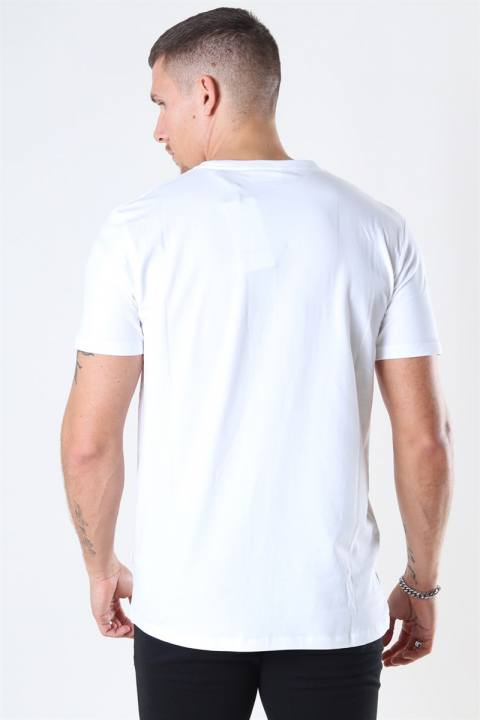Lindbergh T-Shirt White