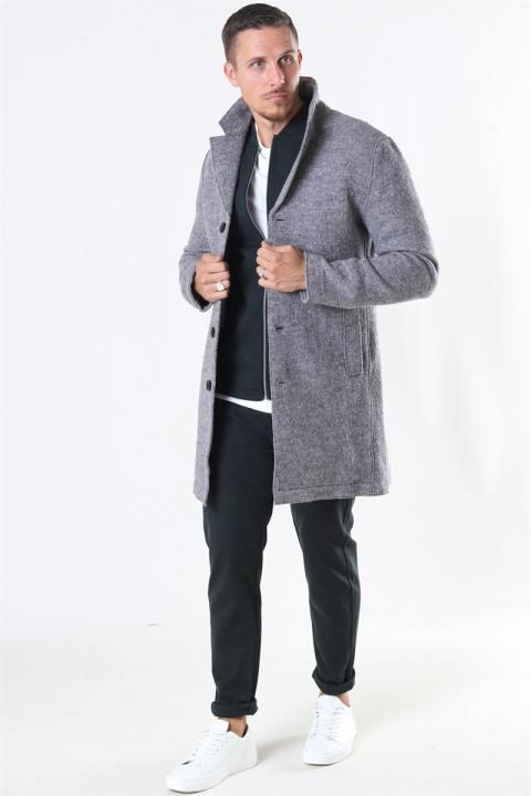 Tailored & Originals Sohail Frakke Light Grey