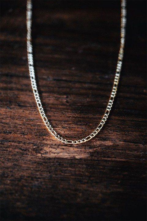Northern Legacy Antique Halskæde Silver
