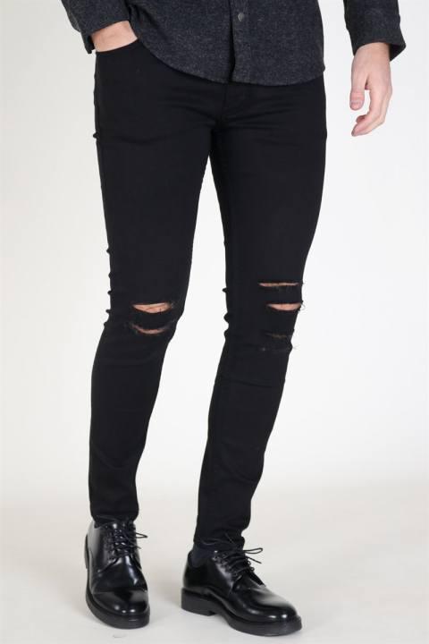 Just Junkies Max Jeans Black Holes