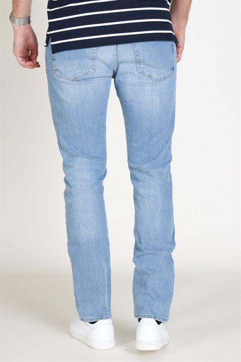 Just Junkies Jeff Jeans Oceanic Blue