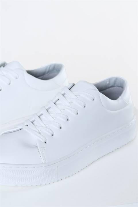 Liebhaveri Liberty Sneaker White