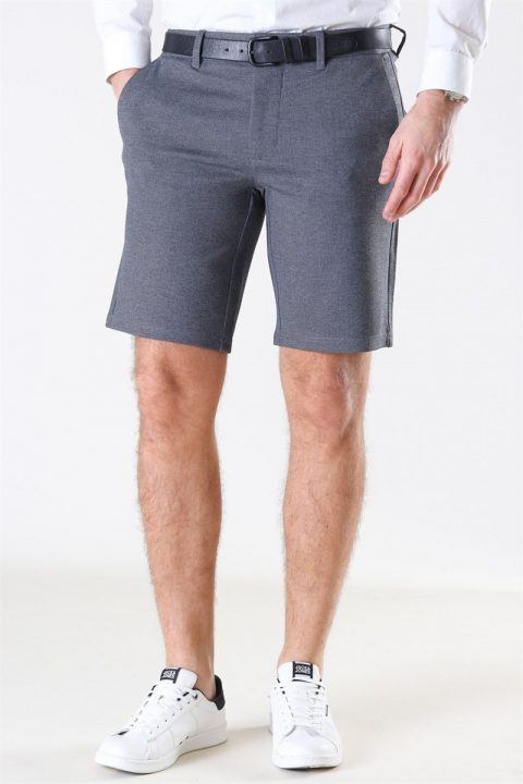 Image of Only & Sons Mark Shorts AOP GW Black (1584959168-31)