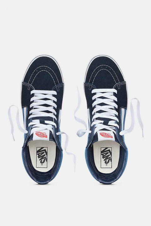 Vans SK8-HI Sneakers Navy