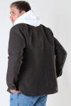 Just Junkies Yalo Shirt 892 Brown Mell