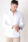 Jack & Jones Summer Skjorta L/S White