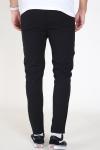 Denim Project Suit Pants Black