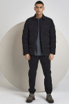 Just Junkies Maso Jacket 001 - Black
