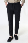 Clean Cut Copenhagen Barcelona Cotton / Linnen Pants Black