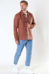 Just Junkies Yalo Shirt 118 - Brown