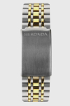 Sekonda 1666 Classic Two-Tone Bracelet Klocka