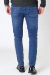 Mos Mosh Portman Jeans Blue
