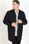 Only & Sons Sharry Trenchcoat Black