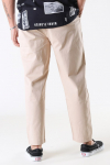 Denim Project Mr Yellow Twill Pants Humus