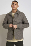 Just Junkies Yalo Hound Shirt 118 - Brown