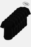 ONLY & SONS ONSMATT LIFE LONGY SS TEE 7-PACK Black