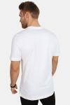 Selected The Perfect Tee O-Neck Bright White