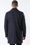 Tailored & Originals Sonny Checked Grey Melange