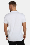 Solid Rock Solid T-shirt White