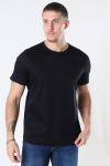 Mos Mosh Perry Basic T-shirt Black