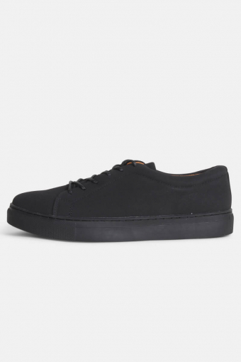 Beckenbauer Low Sneakers Black/Black