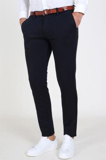 Mark HerRingabone Pants Insignia Blue