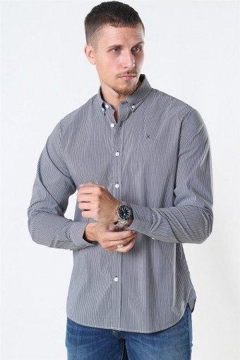 Siena Skjorta 08 Grey