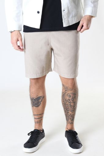 Bommy Jungle Shorts Sand