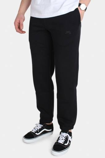 Icon Tröja Pants Fleece Black