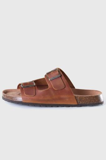 Alex Bio-Sandal Tan