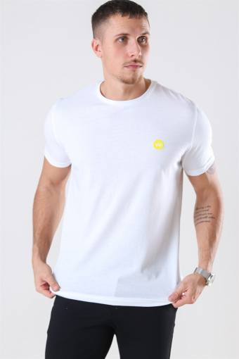 Timmi Recycled T-shirt White