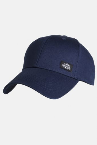 Morrilton Keps Navy Blue