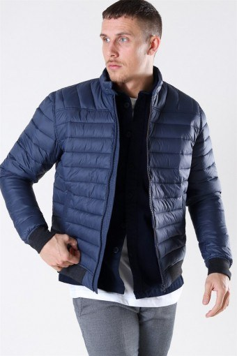 Clement Recycle Jacka Navy