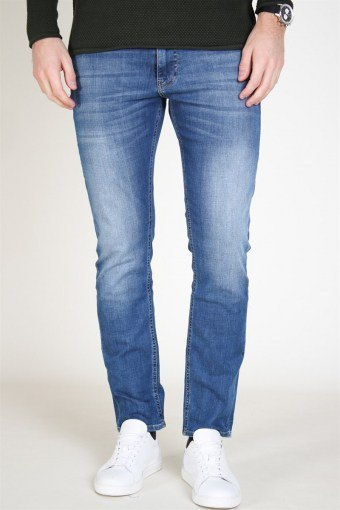 Jeff Jeans Deepless Blue