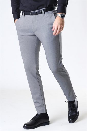 Burch Pants Grey Mix