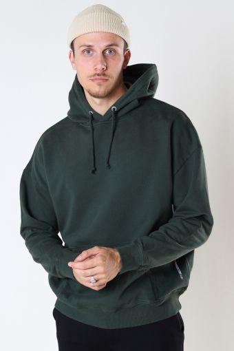 Garment Hoodie 1098 Pine Grow