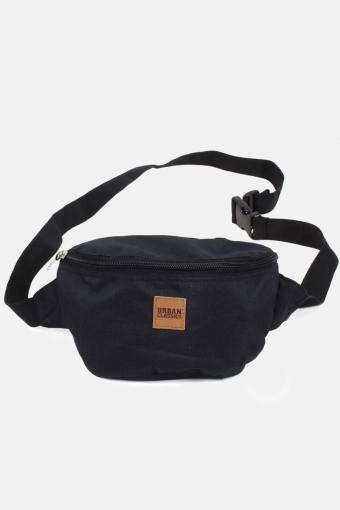 Klockaban Classics Tb961 Hip Bag Black