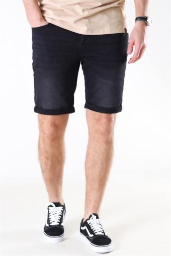 Ply PK 2021 Shorts Black Denim