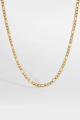 Antique Halsband Guld