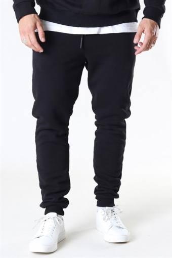 Ceres Life Sweat Pants Black