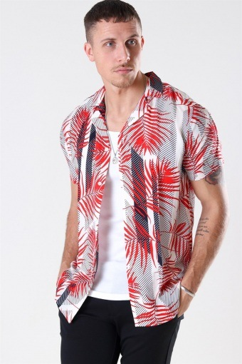 Brando S/S Cuba Tropic Skjorta Valiant PO