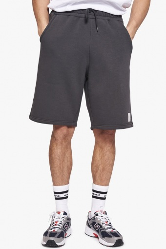Plook Mitu Shorts Dark Grey