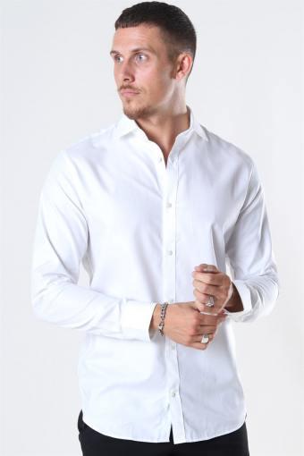 Royal Skjorta White