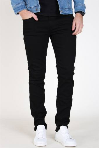 Jeans Billy Slim Black