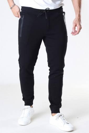Will Sport Sweat Pants Black