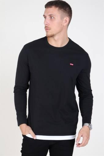 Original HM T-shirt Mineral Black