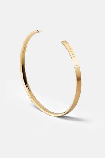 Armband No. 2 Brass